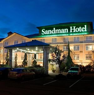 Sandman Hotel Langley photos Exterior