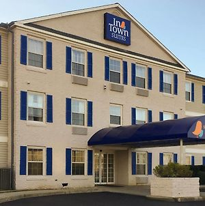 Intown Suites Extended Stay Anderson Sc- Clemson University photos Exterior