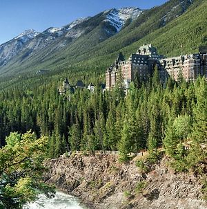 Fairmont Banff Springs photos Exterior