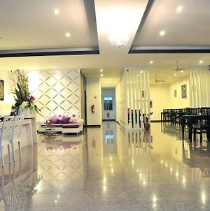The Cocoon Patong photos Exterior