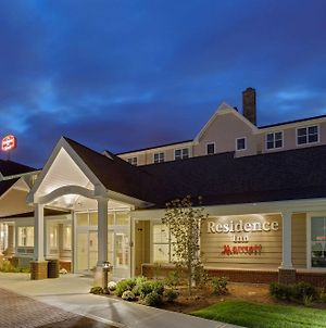 Residence Inn By Marriott Springfield Chicopee photos Exterior