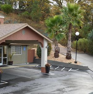 Best Western Willits Inn photos Exterior