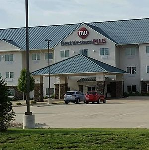 Best Western Plus Green Mill Village Hotel & Suites photos Exterior