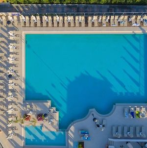 Porto Platanias Village Resort photos Exterior