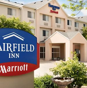 Fairfield Inn By Marriott Kankakee Bourbonnais photos Exterior