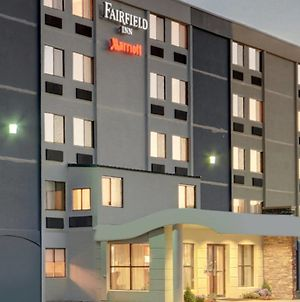 Fairfield Inn Boston Woburn/Burlington photos Exterior