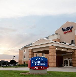 Fairfield Inn & Suites Des Moines Airport photos Exterior
