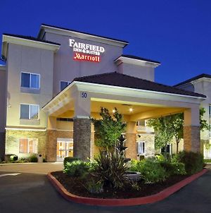 Fairfield Inn & Suites By Marriott Fresno Clovis photos Exterior