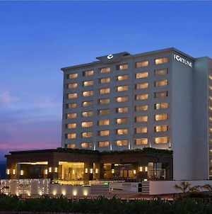 Fortune Park Jps Grand - Member Itc Hotel Group, Rajkot photos Exterior