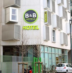 B&B Hotel Marseille Euromed photos Exterior