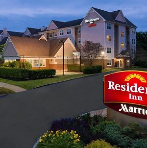 Residence Inn By Marriott Boston Brockton/Easton photos Exterior