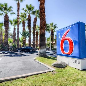 Motel 6-Palm Springs, Ca - East - Palm Canyon photos Exterior