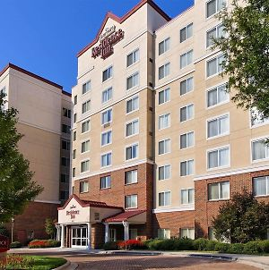 Residence Inn By Marriott Charlotte Southpark photos Exterior