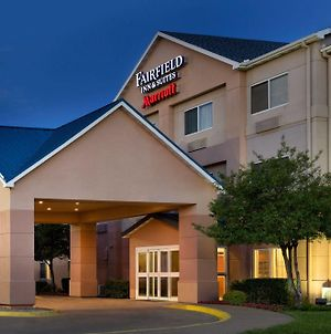 Fairfield Inn & Suites By Marriott Dallas Mesquite photos Exterior