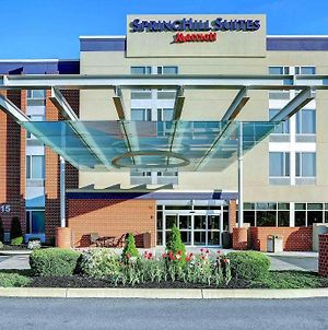 Springhill Suites Harrisburg Hershey photos Exterior