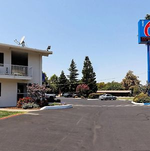 Motel 6 Chico photos Exterior
