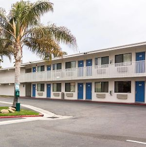 Motel 6-Ventura, Ca - Beach photos Exterior
