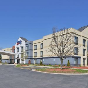 Fairfield By Marriott Rochester Henrietta/University Area photos Exterior