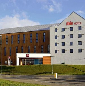 Ibis Gloucester photos Exterior