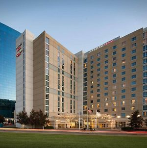 Springhill Suites Indianapolis Downtown photos Exterior