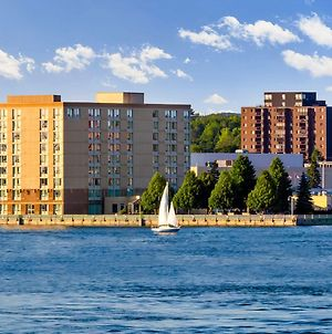 Delta Hotels By Marriott Sault Ste. Marie Waterfront photos Exterior