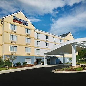 Fairfield Inn Myrtle Beach Broadway At The Beach photos Exterior