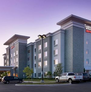 Fairfield Inn & Suites By Marriott New Braunfels photos Exterior