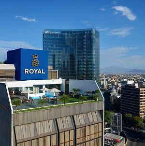 Hotel Royal Reforma photos Exterior