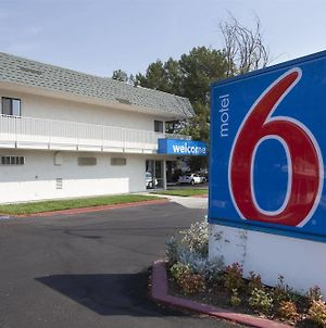 Motel 6 Davis - Sacramento Area photos Exterior