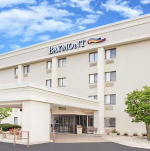 Baymont By Wyndham Janesville photos Exterior