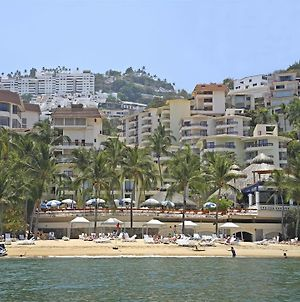 Park Royal Beach Acapulco photos Exterior