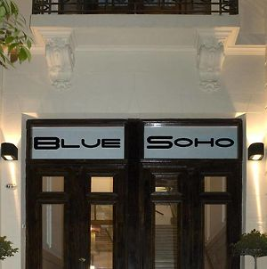 Blue Soho Hotel photos Exterior