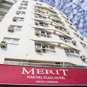 Merit Mar Del Plata photos Exterior