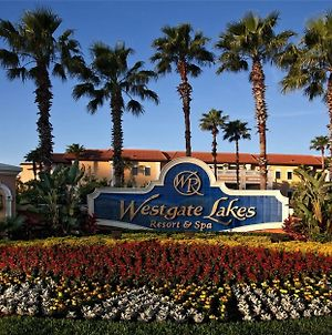 Westgate Lakes Resort And Spa photos Exterior