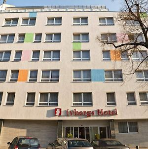 Ivbergs Hotel Messe Nord photos Exterior