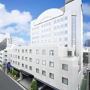 Hotel Mystays Ueno East photos Exterior