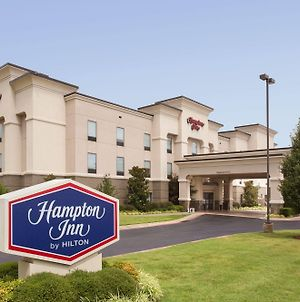 Hampton Inn Siloam Springs photos Exterior