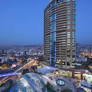 Hilton Beirut Habtoor Grand photos Exterior