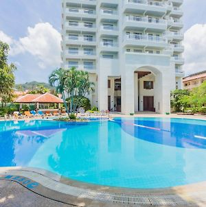 Waterfront Suites Phuket By Centara photos Exterior