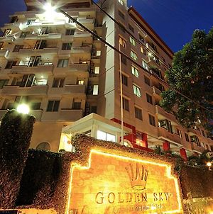 Golden Sky Condotel photos Exterior
