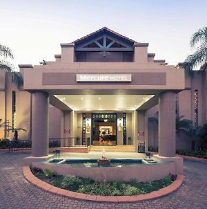 Mercure Nelspruit Hotel photos Exterior