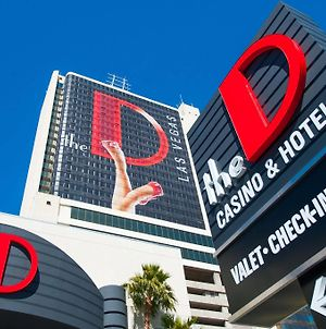 The D Las Vegas photos Exterior