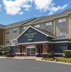 Homewood Suites By Hilton Indianapolis Airport Plainfield photos Exterior