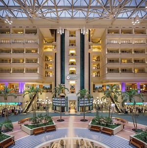 Hyatt Regency Orlando International Airport Hotel photos Exterior