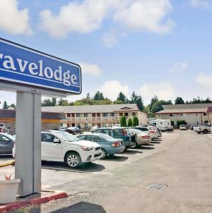 Travelodge By Wyndham Sea-Tac Airport North photos Exterior