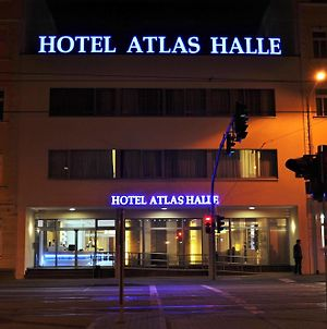 Hotel Atlas Halle photos Exterior