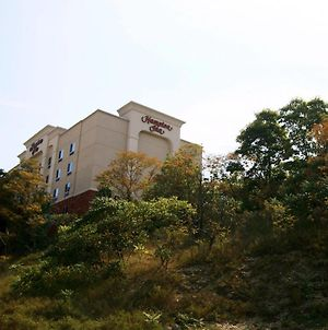 Hampton Inn Pittsburgh Area-Beaver Valley-Ctr Township photos Exterior