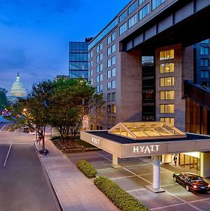 Hyatt Regency Washington On Capitol Hill photos Exterior