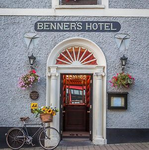 Dingle Benners Hotel photos Exterior