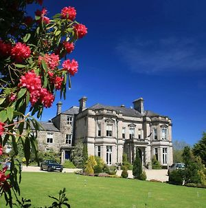 Tre-Ysgawen Hall, Country House Hotel And Spa photos Exterior